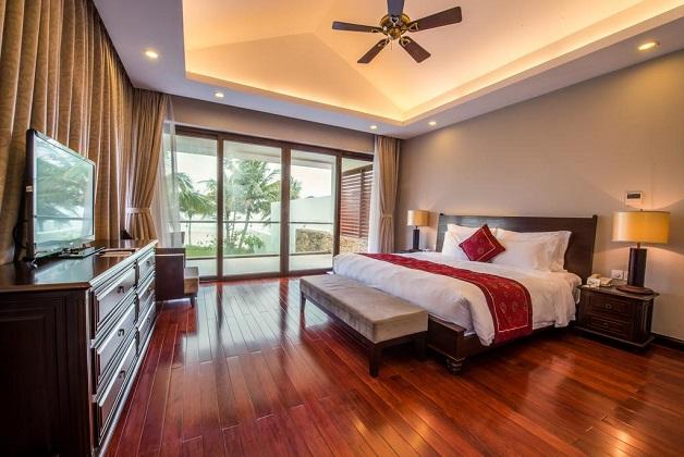 Combo 3N2Đ Vé máy bay Vinpearl Luxury Đà Nẵng