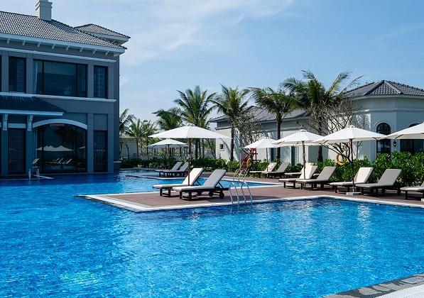 Combo Vinpearl Resort and Spa Đà Nẵng
