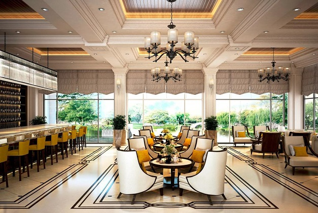 Vinpearl Resort Đà Nẵng