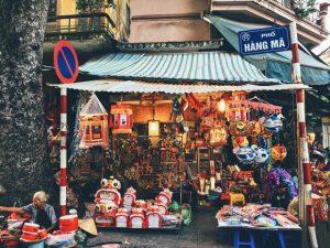Lưu ngay kẻo lỡ: Top các địa điểm chơi trung thu tại Hà Nội thu hút nhất năm 2020