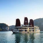 Du thuyền Orchid Hạ Long