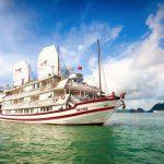 Du thuyền Signature Royal Hạ Long