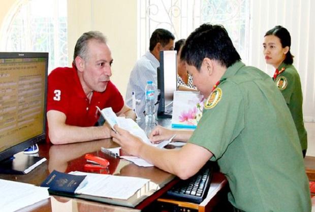 Gia hạn visa Việt Nam ở đâu và thời gian gia hạn bao lâu?