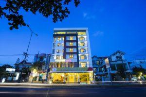 Khách sạn Golden Quảng Trị