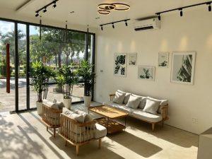Khách sạn Coconut Phú Yên