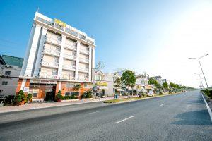 Khách sạn Hoàng Đức An Giang