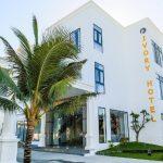 Khách sạn Ivory Phú Yên