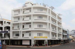 Khách Sạn Long Xuyên An Giang