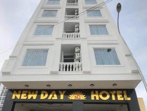 Khách sạn NewDay Quy Nhơn
