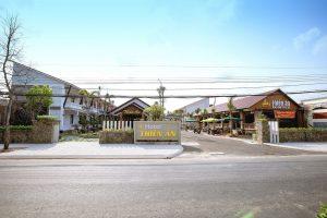 Khách sạn Thiên Ân Sóc Trăng