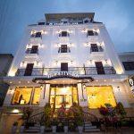 Khách sạn Tulip City View Đà Lạt