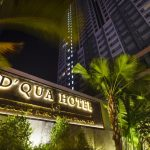 DQua Hotel and Apartment Nha Trang