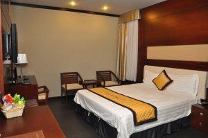 Khách sạn Montecarlo Hải Phòng