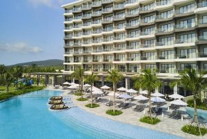 Khách sạn Mövenpick ResidencesPhú Quốc