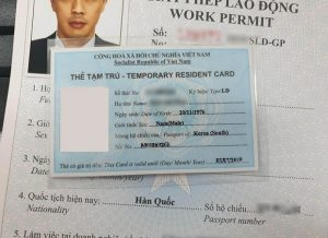 Thẻ tạm trú và trọn bộ những thông tin về thẻ tạm trú bạn nên biết