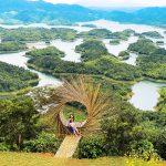 Tour Tà Đùng 2 ngày 2 đêm | Khám phá Vịnh Hạ Long Tây Nguyên và thủ phủ chè Bảo Lộc