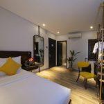 Alagon Plus Hotel & Spa Sài Gòn