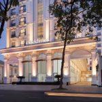 Khách sạn Citadines Regency Saigon