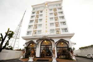 Khách sạn Elizabeth Bình Dương