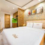 Khách sạn Saki Aparthotel Sài Gòn