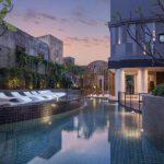Khách sạn căn hộ Somerset D1Mension Ho Chi Minh City