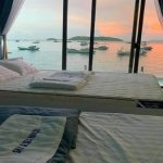 Nhà Nghỉ Sky & Sea Nam Du Kiên Giang