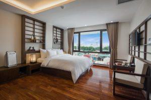 Brandi Fuji Hotel Hà Nội
