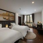 Brandi Gate Hotel & Spa Hà Nội