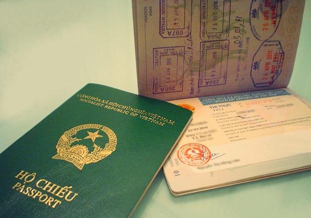 Chuyển đổi visa du lịch sang visa lao động: Hồ sơ, thủ tục đơn giản nhất