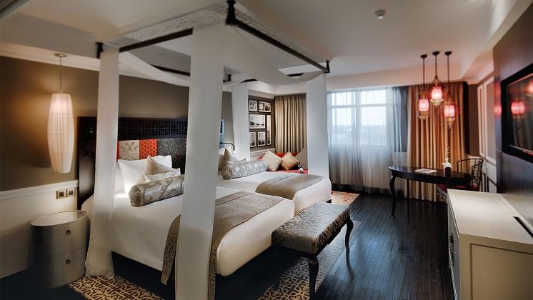 Combo Hotel Royal Hội An - MGallery