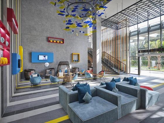Khách sạn iBis Styles Vũng Tàu