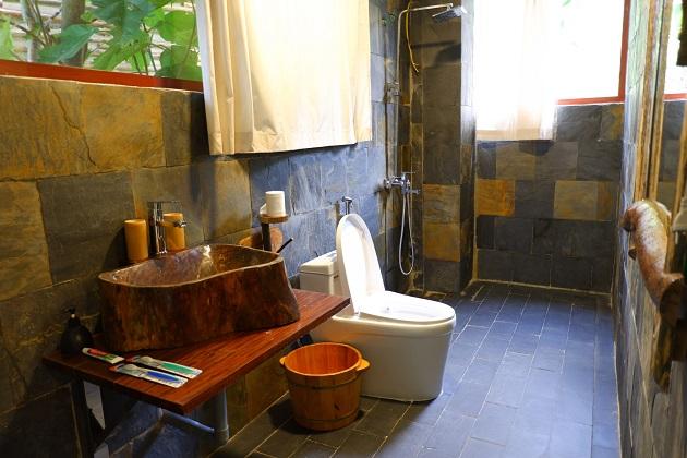 Combo Jungle Lodge Pù Luông giá rẻ