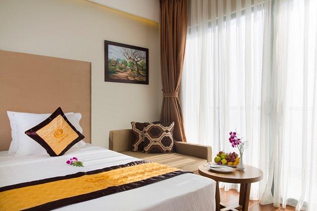 Combo Khách sạn Nha Trang 3 ngày 2 đêm