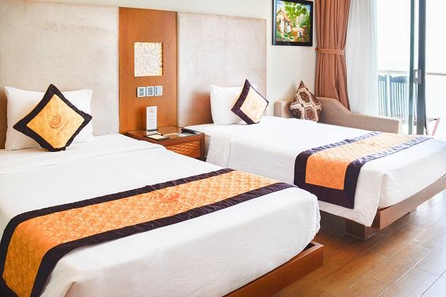 Combo Khách sạn Nha Trang