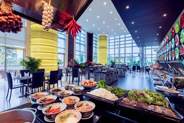Khách sạn Grand Mercure Đà Nẵng