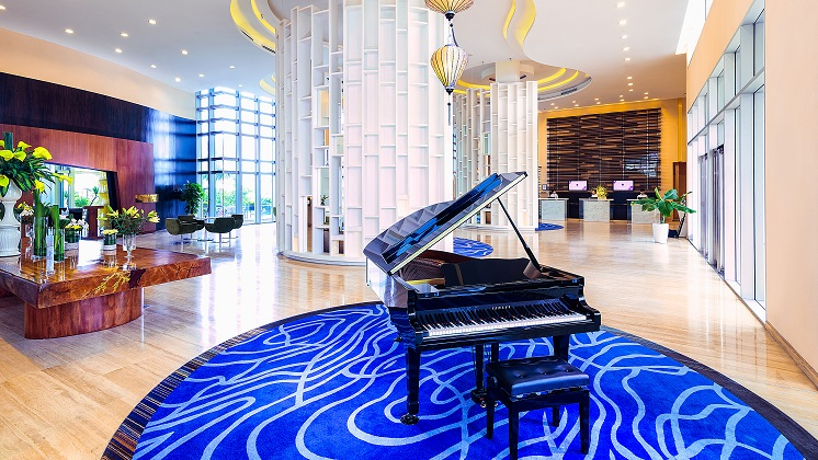 Combo Khách sạn Mercure Đà Nẵng