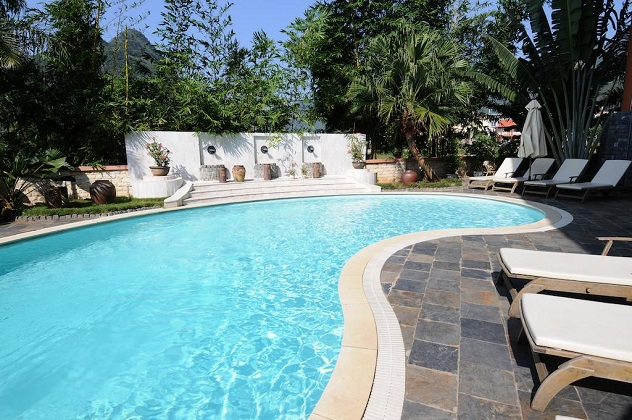 Combo Khách sạn Mai Châu Lodge
