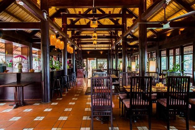 Combo Mai Châu Lodge