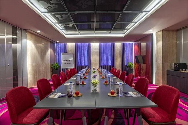 Combo Khách sạn Mercure 2N1Đ