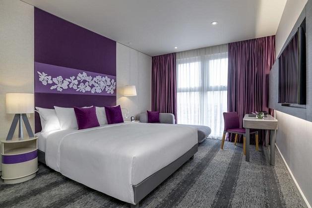 Combo Hải Phòng Khách sạn Mercure