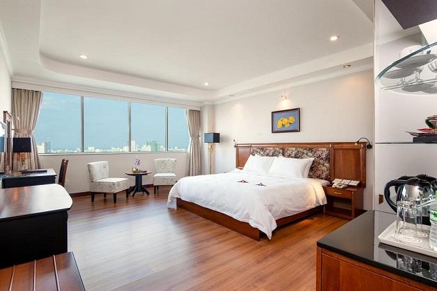 Combo Khách sạn Mường Thanh Sông Hàn