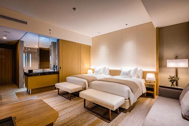 Combo Khách sạn Nikko Hải Phòng