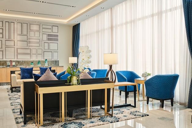 Combo Khách sạn Residences Saigon