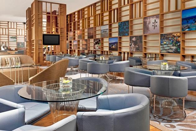 Khách sạn Sheraton Nha Trang ngay trung tâm