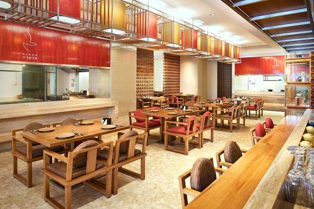 Combo Khách sạn Sheraton Nha Trang