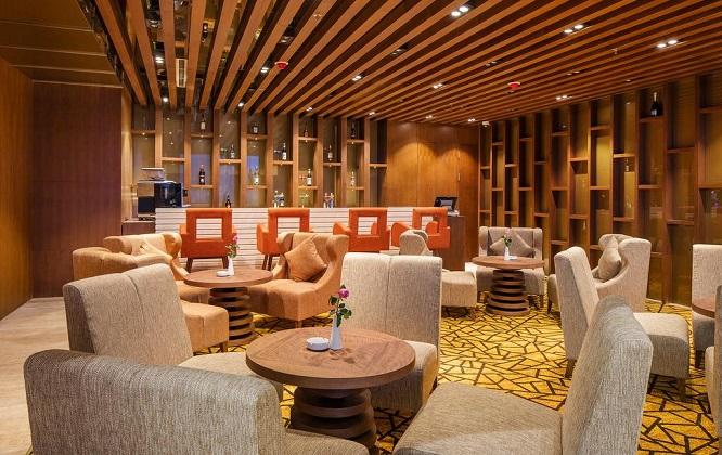 Combo Thủy phi cơ Hạ Long + Khách sạn Wyndham Ledgend