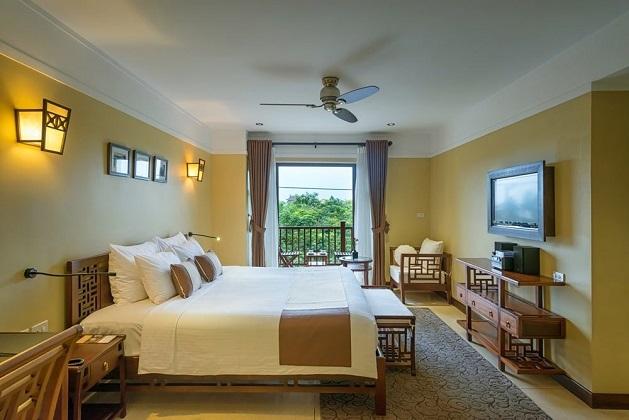 Voucher Combo La Siesta Hội An Resort