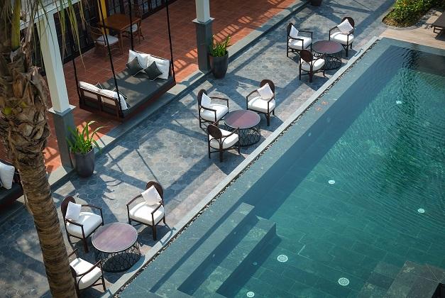 Combo La Siesta Hội An Resort