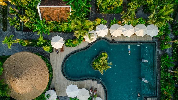 Combo La Siesta Hội An Resort trọn gói