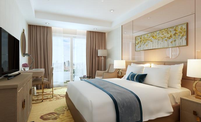 Combo La Vela Saigon Hotel